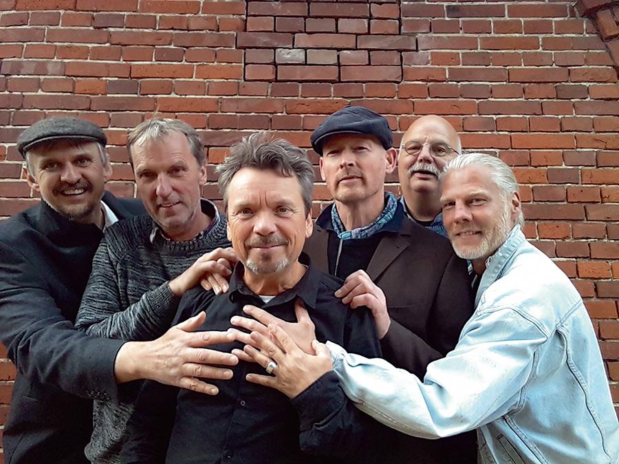 martfeld-bluesband